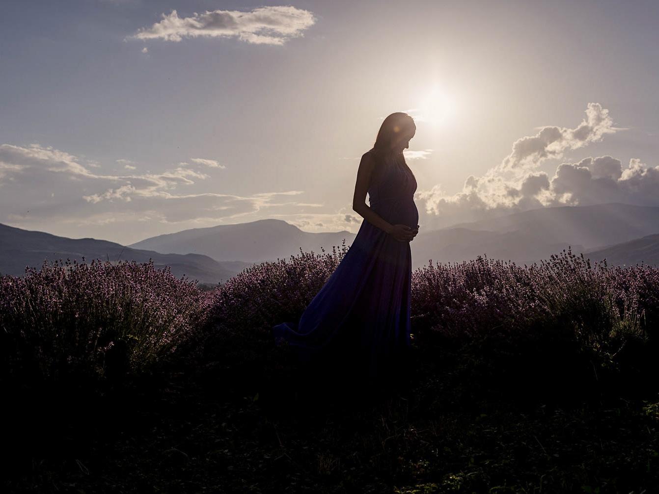 фотосесии за бременни